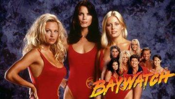 Top 12 Baywatch Secrets That Will Have You Running To The Beach!