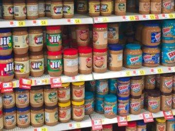 Top 15 Best Peanut Butter Brands Ranked Worst To Best!