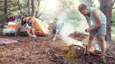 Top 15 Awesome Camping Gadgets That Are Totally Wild!
