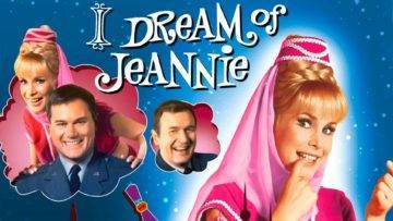Top 10 I Dream Of Jeannie Cast Secrets That Were Scandalous!