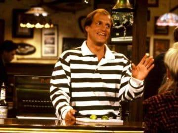 10 Things About Woody Harrelson That You Won't Hear At Cheers!