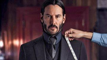 Keanu Reeves Net Worth And How He Spent $360 Million!