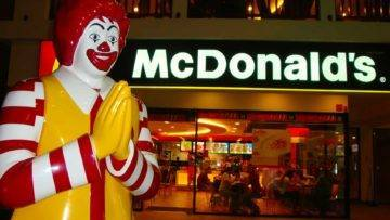 Top 10 Reasons Why McDonald's Is So CHEAP!