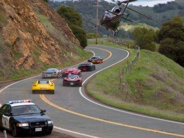 Top 10 Craziest Police Chases Caught On Camera!