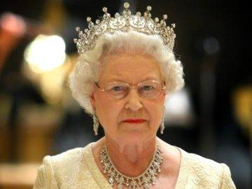 What Happens When The Queen Of England Dies?