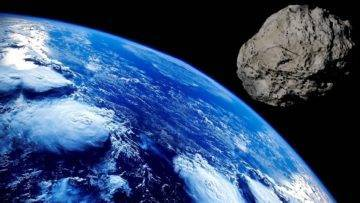 How to Survive When An Asteroid Hits The Earth!