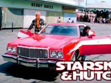 Everything You Didn't Know About Starsky & Hutch!