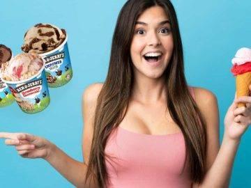Top 10 Best Ben & Jerry's Ice Cream Flavors (Ranked WORST To BEST)