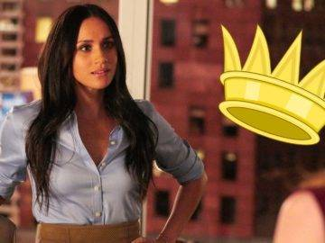 Top 6 Things About Meghan Markle Before Becoming Royalty!