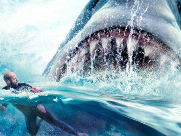 Top 10 Best Shark Movies Of All Time!