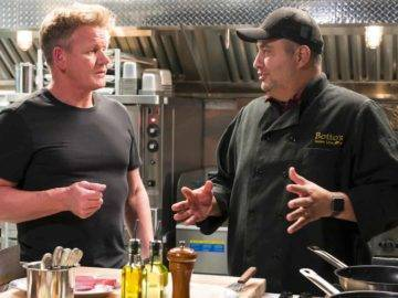 Top 7 Celebrity Chefs Who Are Surprisingly Not Chefs In Real Life!