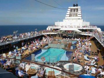 Top 10 Shocking Cruise Ship Secrets They Don't Want You To Know!