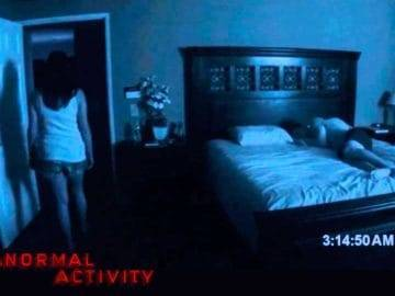 Top 10 Clues That Help Explain The End Of Paranormal Activity!