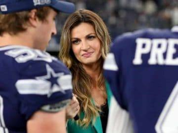 Top 9 Things About Erin Andrews You Want To Know!