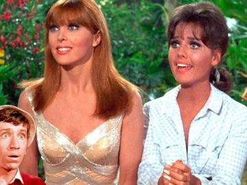 Top 7 Reasons Why We Love Mary Ann More Than Ginger From Gilligan's Island!