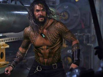 Top 10 Facts About Aquaman That Explains His Mythology!