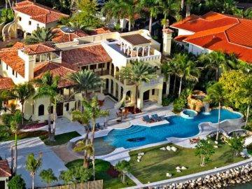 Top 10 Luxury Mansions Nobody Wants To Buy (Even For $1)