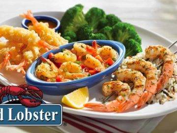 Shocking Truths About Red Lobster Endless Shrimp! Is It Really Endless?