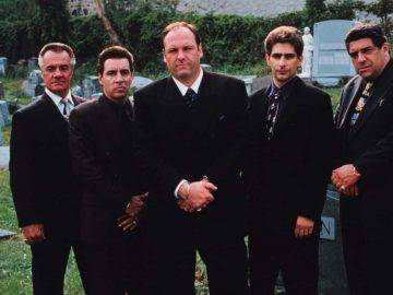 Top 25 Shocking Sopranos Secrets Even The Mob Doesn't Know!