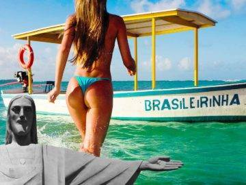 Top 15 Unexpected Things You Will ONLY See In Brazil..