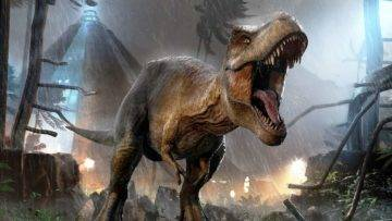 Holy Jurassic Park! What If T-Rex Were Still Alive Today?