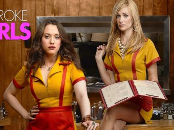The REAL Reason Why 2 Broke Girls Got Canceled!