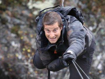 Top 10 Times Bear Grylls Survival Tips Might Actually Kill You!