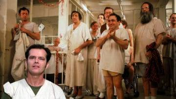 Top 9 Details That Explain One Flew Over The Cuckoo's Nest!