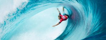 What If You Tried To Surf The Biggest Tsunami Wave?