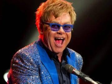 Top 10 Celebrities Elton John Hates!