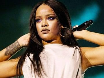 Top 5 Celebrities That Hate Rihanna!