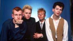Top 11 Heartbreaking Depeche Mode Facts That Made Them '80s Legends!