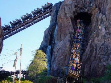 Top 10 Scariest Disney Rides That Have Killed People!