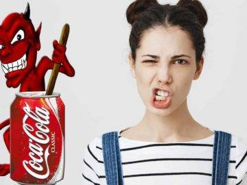 What If You ONLY Drank Coca Cola For The Rest Of Your Life?