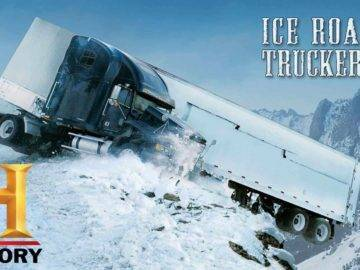 Top 20 Ice Road Truckers Facts (That They Didn't Tell Us)