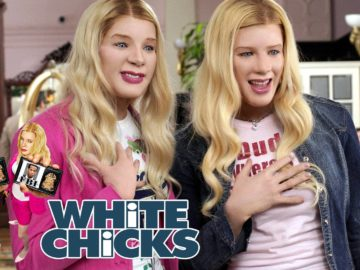 Top 10 Funny White Chicks Quotes That Are Over The Top!