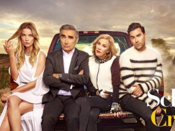 Top 25 Things You Missed In Schitt's Creek!