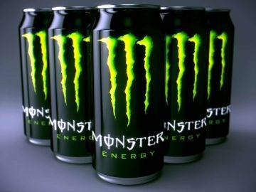 Top 10 Monster Energy Drink Secrets That Are Quite Surprising!