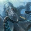 Top 15 Biggest Mythical Sea Monsters Based In Legend And Lore!