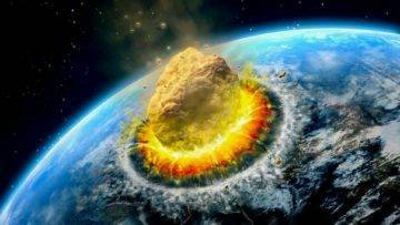 What If Earth Had To Nuke An Asteroid To Survive?