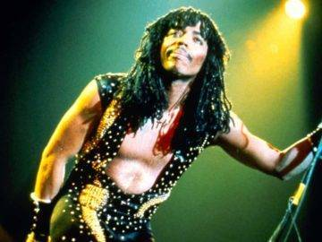 Top 12 Shocking Facts About Rick James That Made Him A Super Freak!