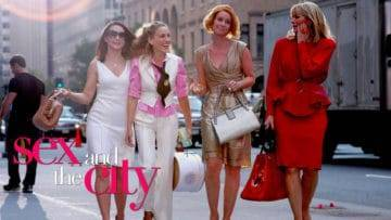 Top 6 Dirty Sex And The City Cast Secrets They Tried To Hide!