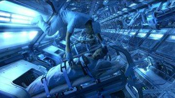 How Science Could Help Humans Survive Cryosleep In The Future!