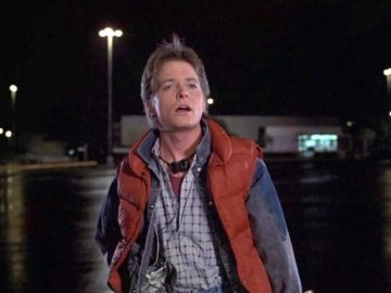Top 12 Things About Marty McFly That NOBODY Told Us!