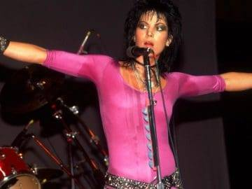 Top 11 Things About Joan Jett That Made Her A Rock Legend!