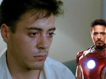 Top 6 Tragic Details About Robert Downey Jr. (Before He Was Iron Man)