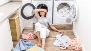 Dirty Laundry? Can You Wash Your Clothes In A Dishwasher?