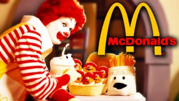 Top 10 Reasons Why McDonald's Has Been So Successful (And Still Here When You Die)