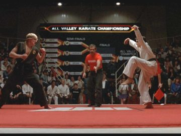 Top 10 Things Cobra Kai Changed From The Karate Kid!