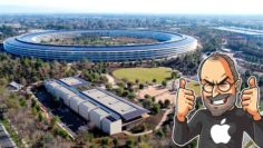 Inside Apple Park New $5 Billion HQ That Would Make Steve Jobs Proud!